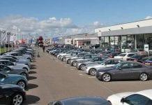 Autoliike, autokauppa