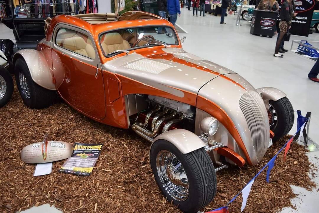 Fiat Topolino 1949