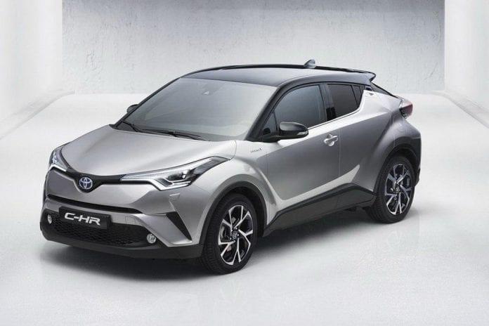Toyota Takaisinkutsu