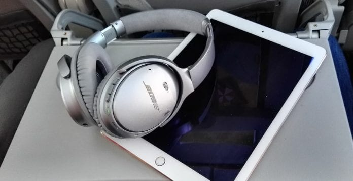 BOSE QuietComfort® 35