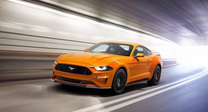 Ford Com Mustang >> Huonoja Uutisia Poniautojen Ystaville Seuraava Ford