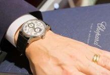 Chopard on oivallinen esimerkki kello- ja koruvalmistajasta, jolla on vahva tarina ja ensiluokkaiset tuotteet.