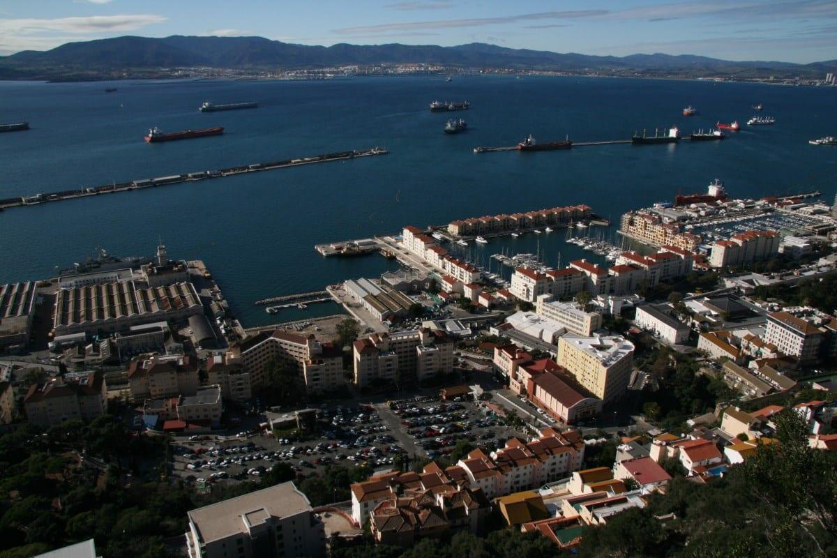 Costa del Sol - Gibraltar - Upper rock