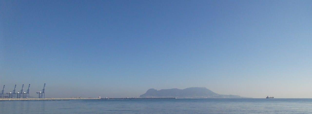 Costa del Sol - Gibraltar - Algericas