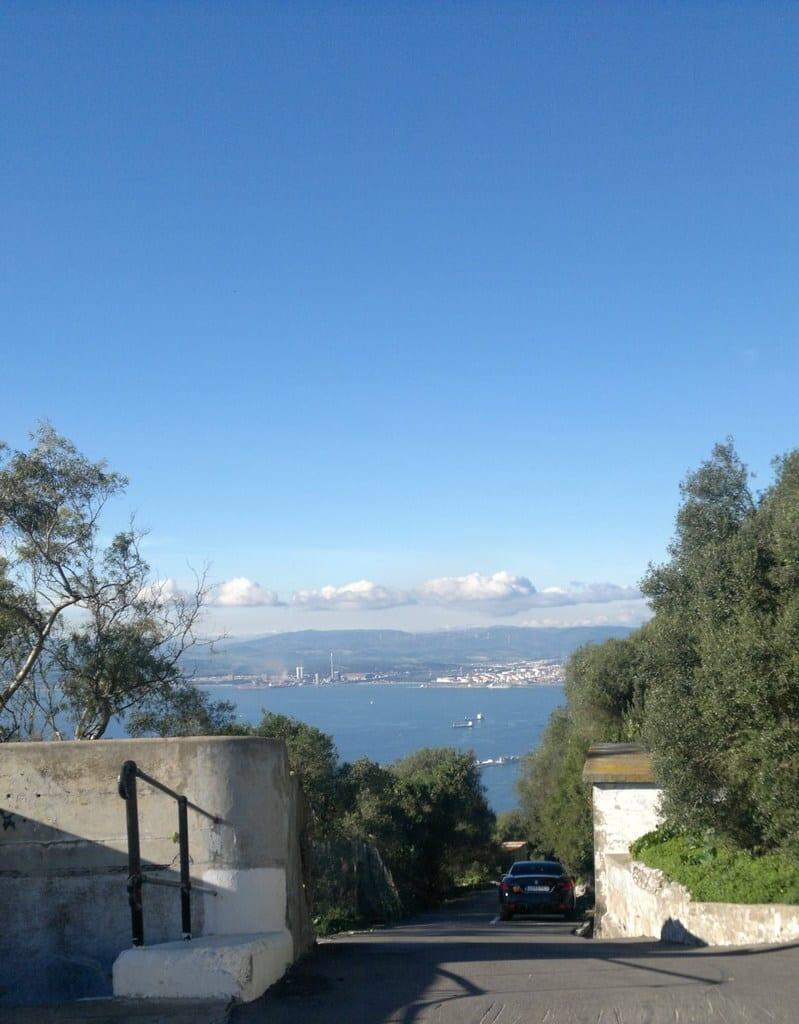 Costa del Sol - Gibraltar - Spur Battery 2