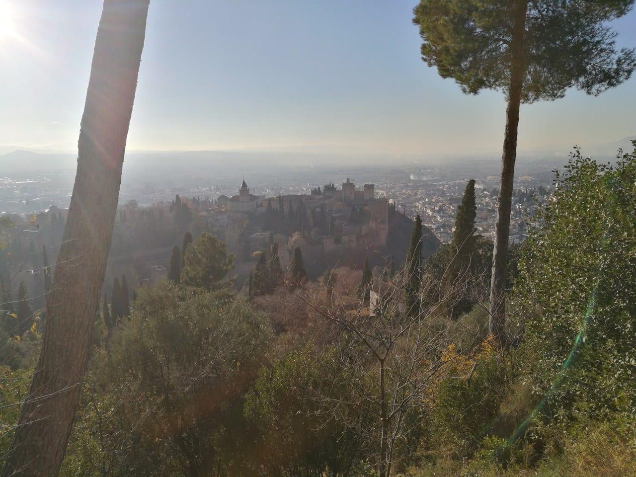 Costa del Sol - Granada