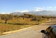 Costa del Sol - Granada - Sierra Nevada