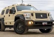 USSV Rhino GX Executive