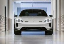 Porsche Taycan / Misson E