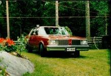 Jokamies Toimittajan autot Oldsmobile Cutlass #2