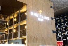 Breitlingin osallistuminen Baselworldin messuille on ollut huhujen kohteena.