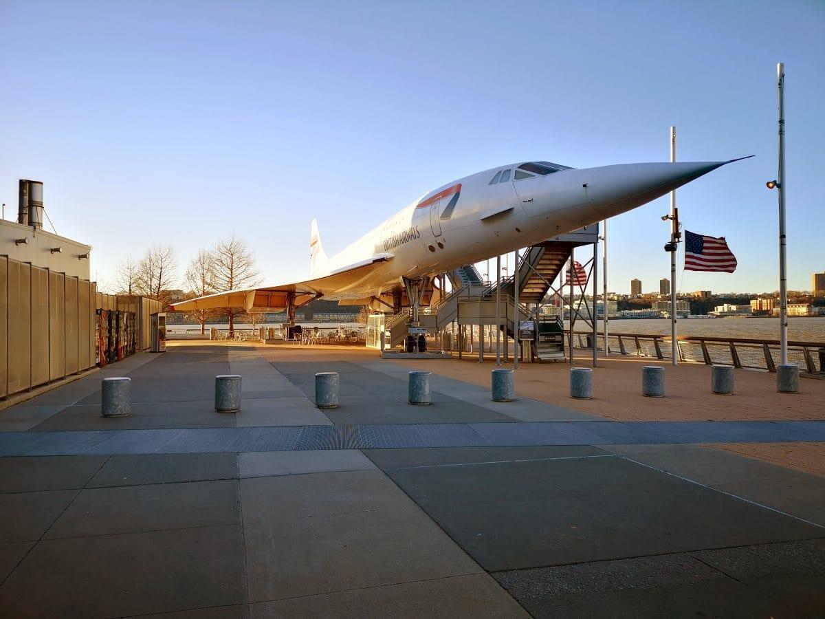 Jokamies-Concorde