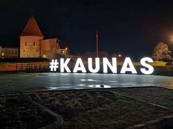 Jokamies-Kaunas-Linna