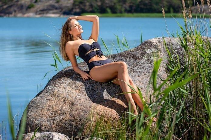 Miss EW 2019 Tiia Aalto