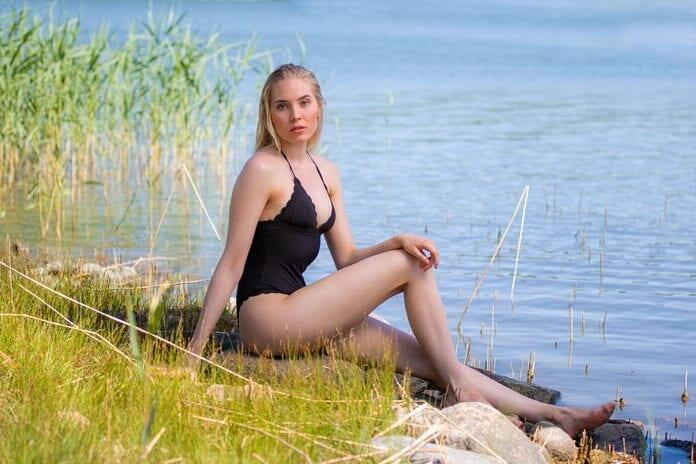 Miss EW 2019 Ensimmäinen Perintöprinsessa Vilma Halme