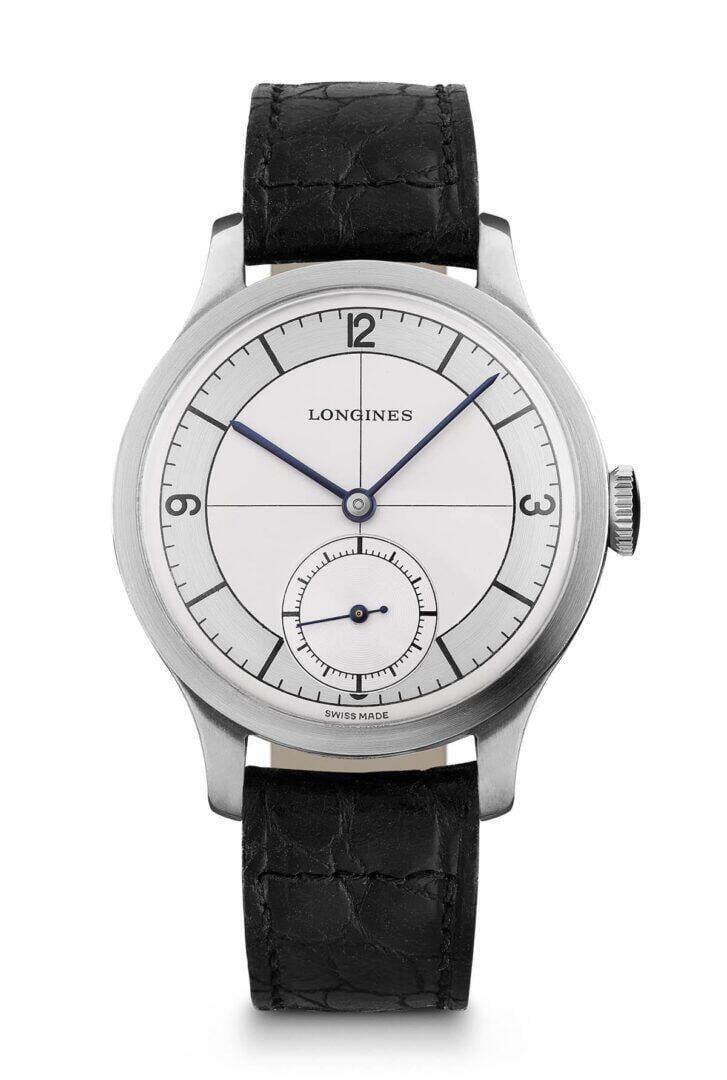 Longines Heritage Classic -Original timepiece 1943