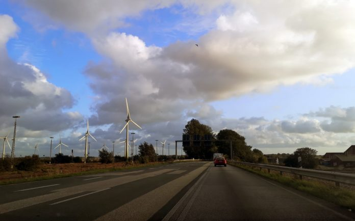 Jokamies - Teslalla Madridiin #2 - Saksa