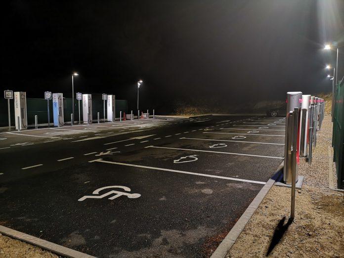Jokamies - Teslalla Madridiin #7 - Aira de Camparette