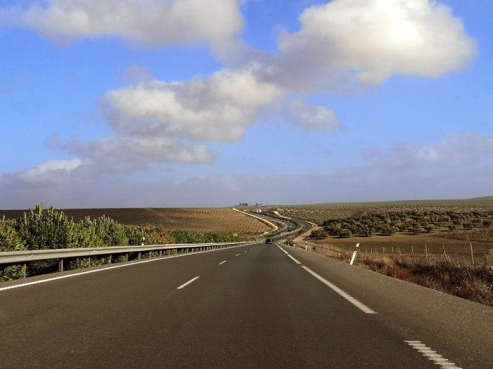 Jokamies - Costa Del Sol Autolla - Sevilla - Paluumatka